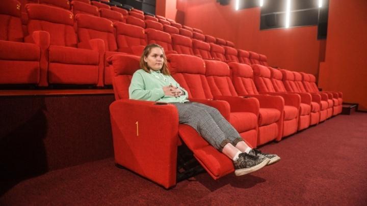 «Активная бронь идет на выходные»: как екатеринбургские кинотеатры вышли с карантина и что там показывают