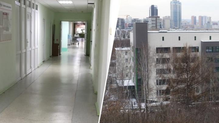 «Всех собрали и плотно поселили рядом»: истории пациентов с COVID-19 из первой горбольницы