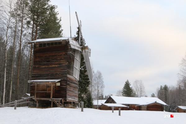 Нельзя будет посетить не только музей в деревне Малые Карелы, но и, например, Марфин дом