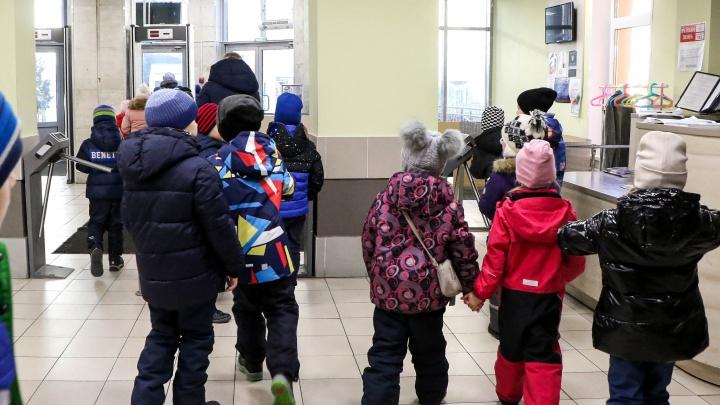 Сергей Злобин рассказал о том, что в школе № 151 детей принуждали посещать платные кружки