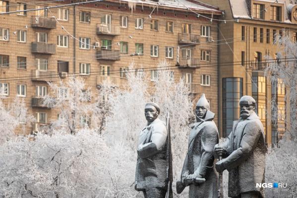 """С 26-го числа синоптики ожидают в Новосибирске температуру до <nobr class=""""_"""">-35 градусов</nobr>"""