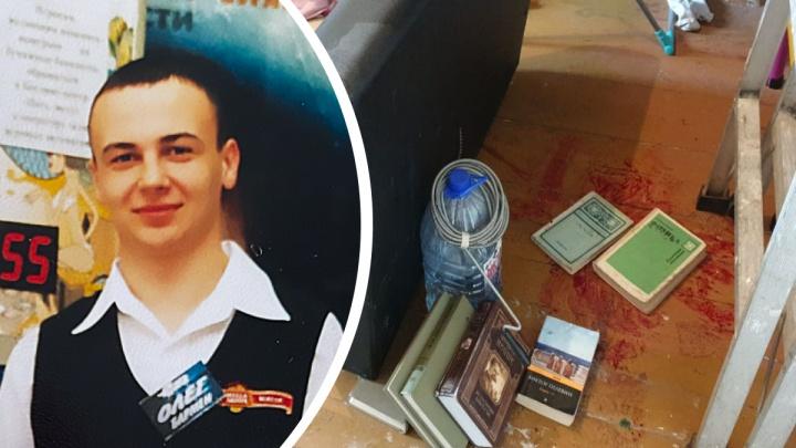 Под Екатеринбургом похоронили первую жертву кровавой «вписки» на Уралмаше. Интервью с мамой погибшего