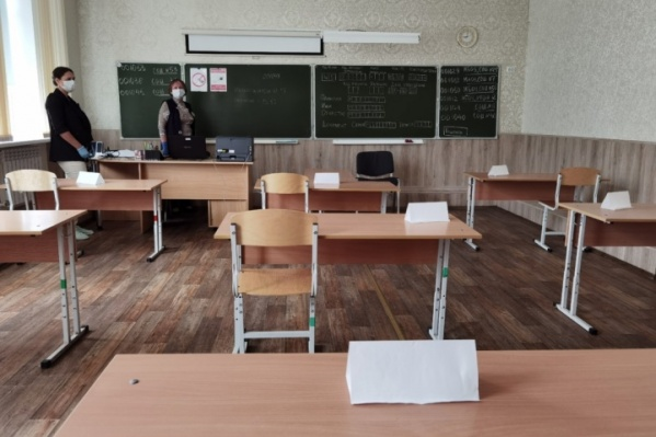 Почти все ЕГЭ у выпускников школ уже позади, только сдающих иностранные языки ждет устная часть экзамена