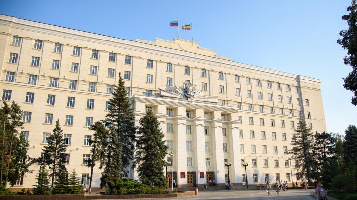 Донские власти направили на борьбу с коронавирусом 1,2 миллиарда рублей
