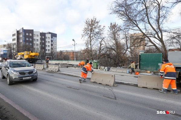 Чтобы разгрузить трассы, планируют построить кольцевую дорогу вокруг Ростова-на-Дону