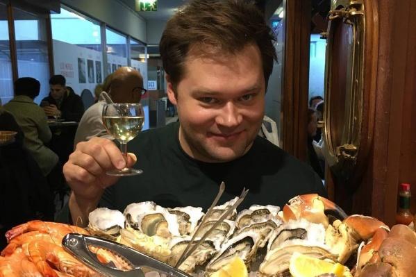Валентин Кузякин уверен, что ресторанам придется пересмотреть меню