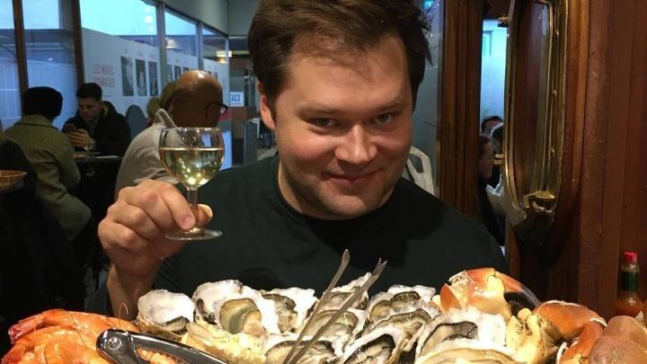Ресторатор Валентин Кузякин: «Нам понадобится год, чтобы вернуть потерянное из-за коронавируса»