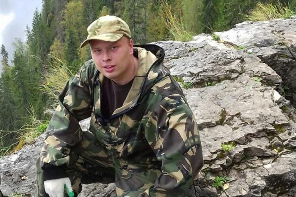 Станислав Маточкин ушел с берега реки в селе Сташково и пропал
