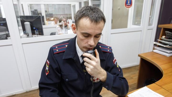 «Не наказывайте строго»: в Волгограде подросток угнал и разбил иномарку родной бабушки