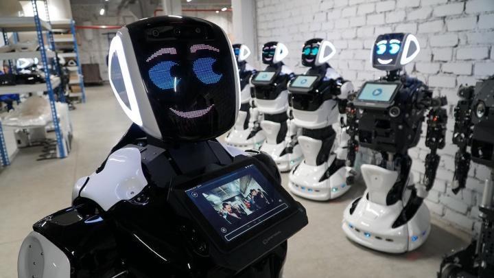 Пермский технопарк Morion Digital вошел в пятерку лучших в России