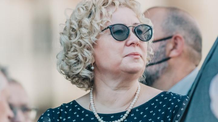 Мэра Октябрьска отказались отправлять в отставку, несмотря на сдачу госземель матери
