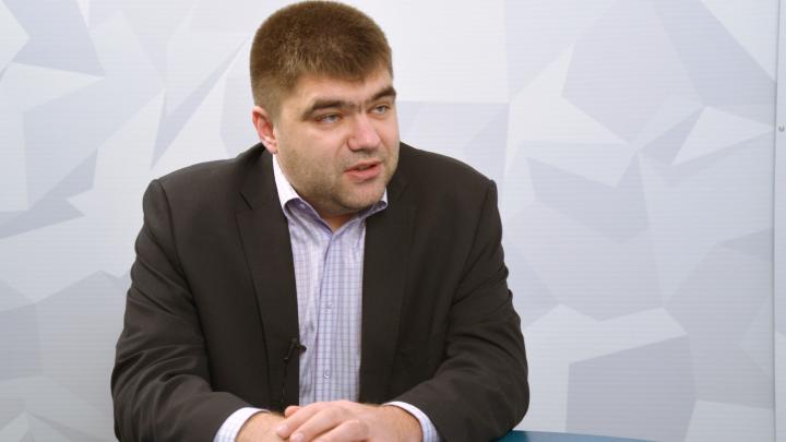 Депутат Пермской гордумы Александр Филиппов заразился коронавирусом