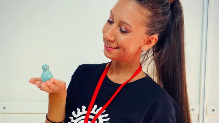 Жительница Уфы приняла участие в проекте Первого канала «Голос»