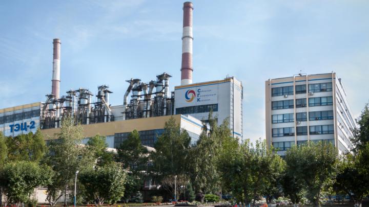 СГК в Красноярске переведёт район ГорДК на тепло от ТЭЦ-2
