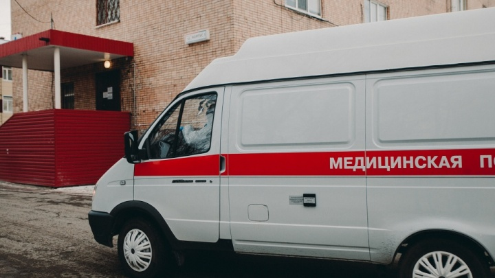 Тюменский Роспотребнадзоp за год выявил более 50 очагов коронавируса