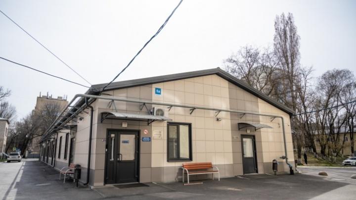 За сутки коронавирус нашли у людей в Ростове и Азовском районе