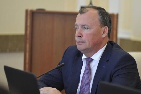 За час существования аккаунта Алексея Орлова на него уже подписались больше 130 человек