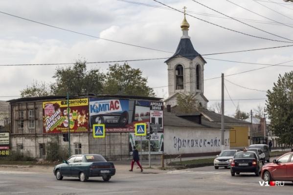 Житель Урюпинска заболел в начале апреля