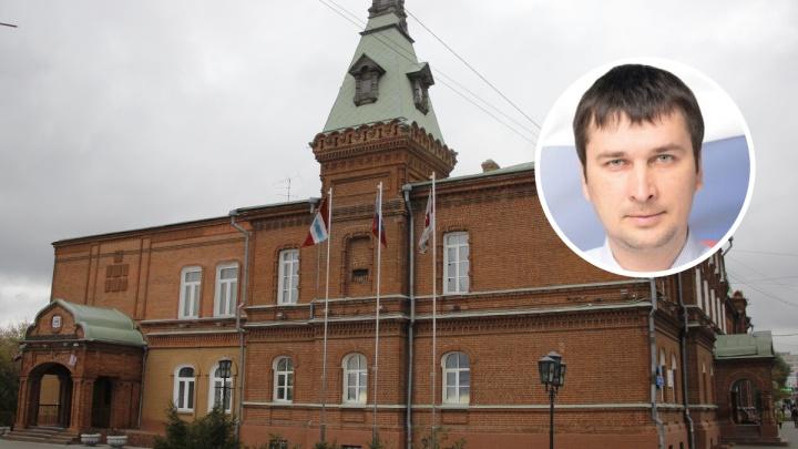 Омичи выбрали депутатом Горсовета перевозчика с годовым доходом 70 миллионов рублей