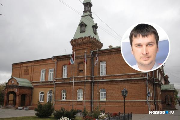 Андрей Бондаренко получит не только мандат, но и статус самого богатого депутата