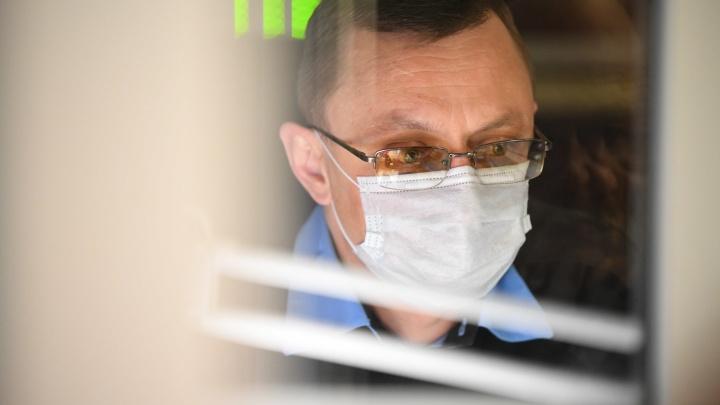 Еще у троих пациентов заподозрили коронавирус. Хроника COVID-19 в Красноярске, день тринадцатый