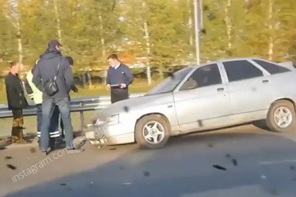В Уфе арестовали водителя, по вине которого погибла 18-летняя девушка