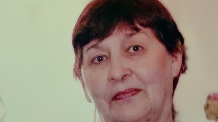 В Екатеринбурге волонтеры ищут пропавшую 74-летнюю бабушку