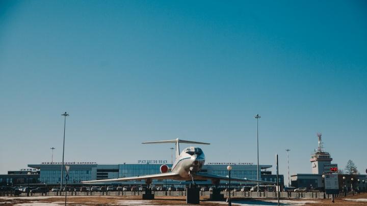 Отмена изоляции для прилетевших в Россию и смерть пациентки с коронавирусом. Всё о COVID-19 в Тюмени