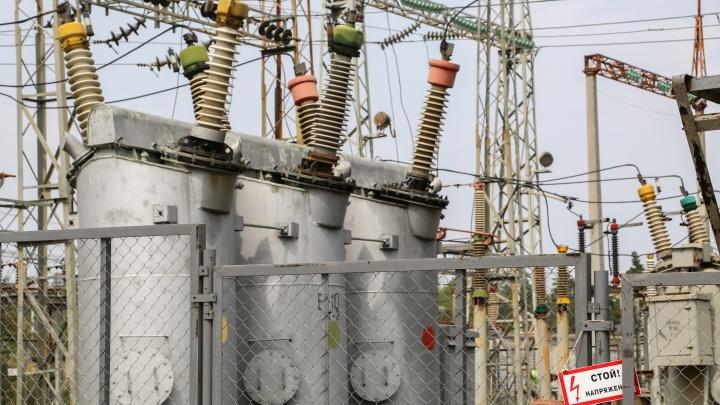 В Волгограде «Россети Юг» обеспечила медучреждения дополнительной электроэнергией