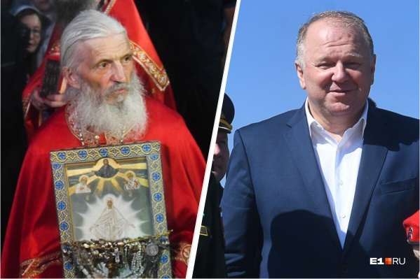 Скандальные выступления Сергия Романова не сразу привлекли внимание федеральных властей