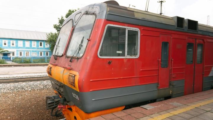 В Самарской области подняли цены на проезд в электричках