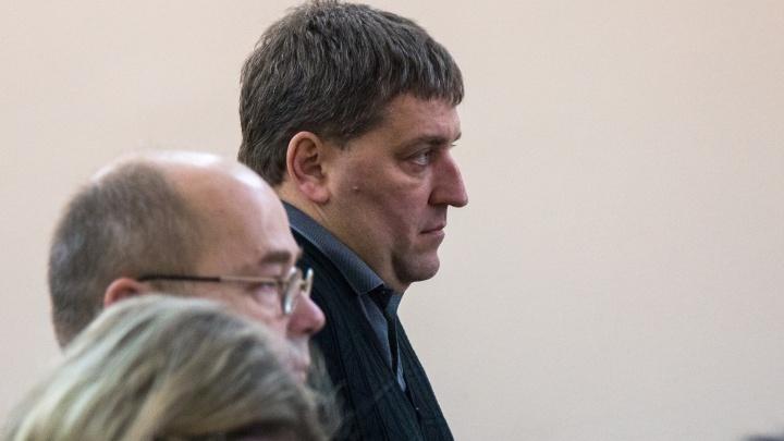 «Заставлял строить дачу»: суд над экс-главой самарского филиала «Почты России» снова отложили
