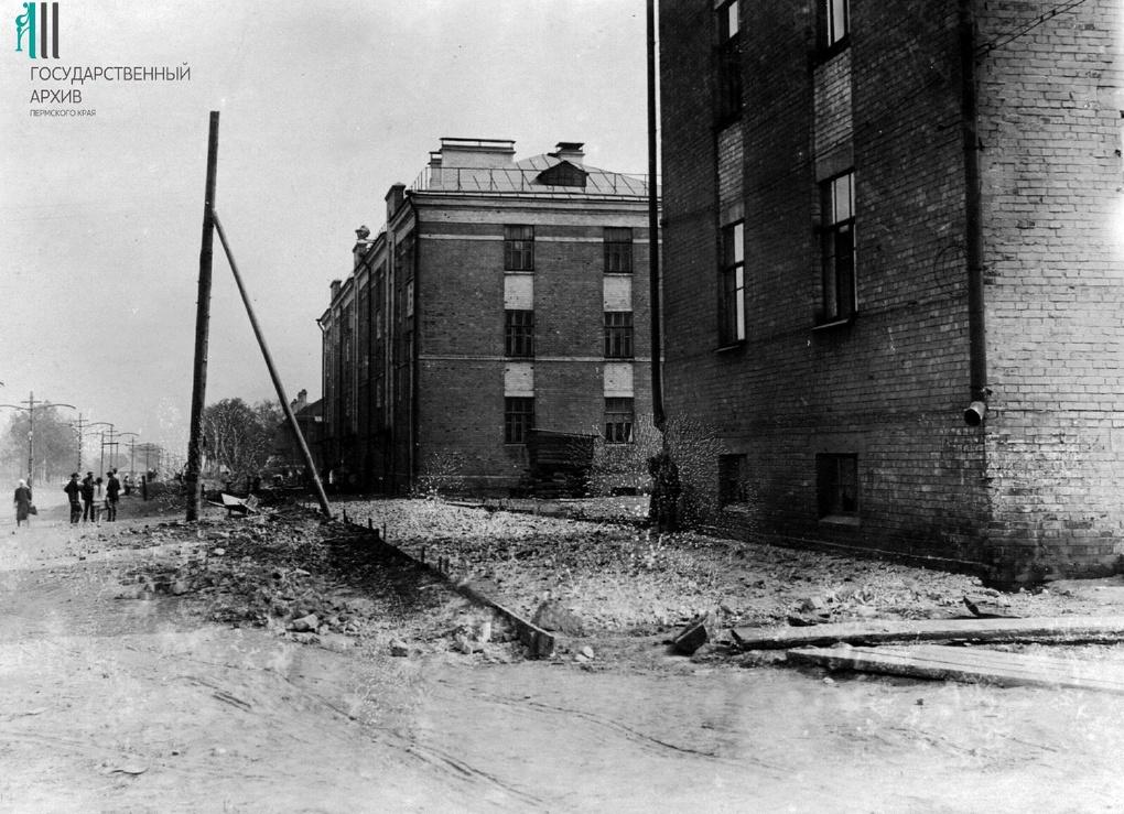 Так выглядели новенькие дома в 1920–30-е годы