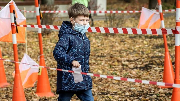 Две школы и детский сад полностью закрыты на карантин по коронавирусу и ОРВИ в Нижегородской области