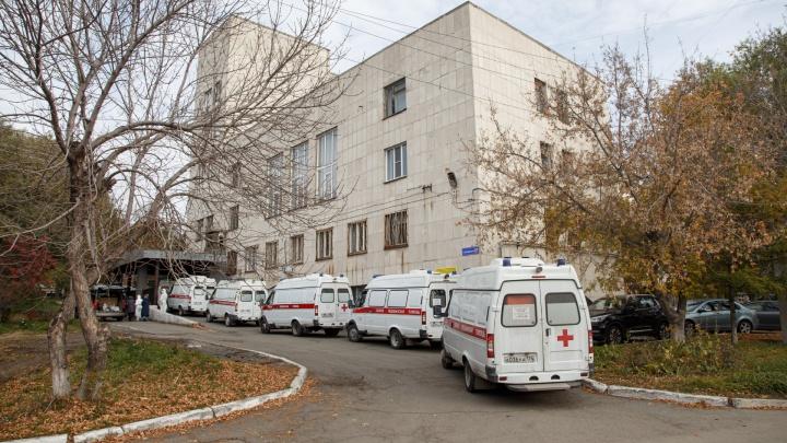 Власти Челябинской области хотят ввести подъёмные для фельдшеров и врачей при устройстве в скорую