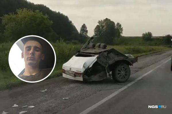 Друг погибшего водителя сообщил, что его машина в своё время была распилена на части. Это делается для того, чтобы автомобиль было проще и дешевле ввезти в Россию
