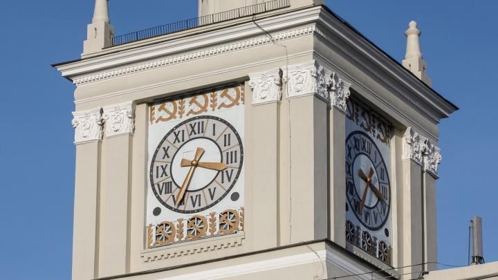 Комитет Госдумы одобрил переход Волгоградской области на московское время