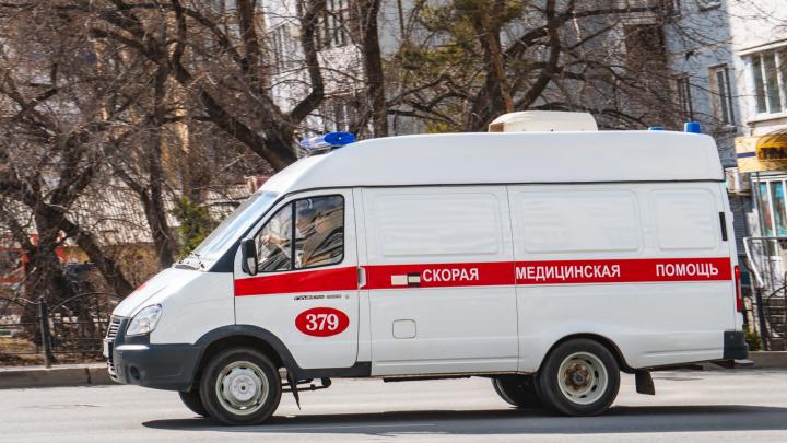 В Омской области умерли еще четыре человека с подтвержденным коронавирусом