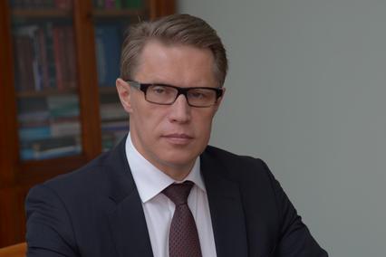 «Нужно соблюдать масочный режим»: министр здравоохранения — об отмене самоизоляции в Волгограде и области
