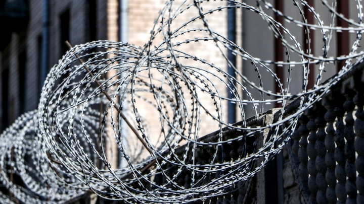 Ожидающие суда нижегородские экс-полицейские устроили массовую голодовку в СИЗО-2