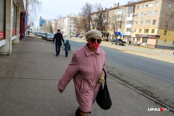 Без повязки на лице нельзя будет зайти в магазин или пользоваться транспортом