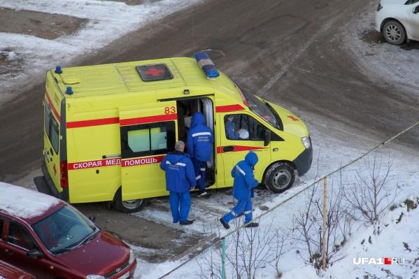 Все чаще на дорогах города можно встретить проезжающие кареты скорой помощи