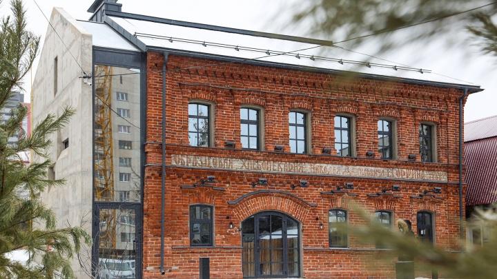 История хибары в Уфе, которую архитектор отреставрировал и превратил в памятник культуры