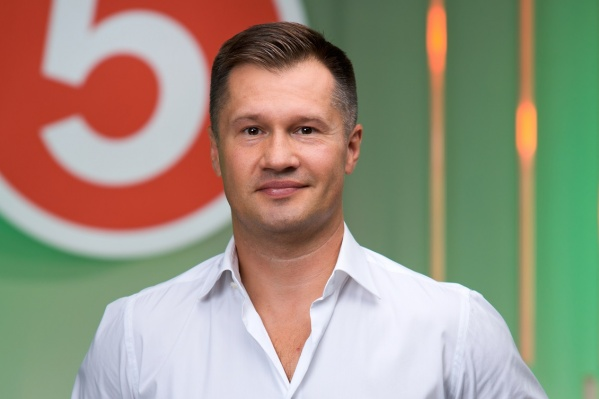 Алексей Немов — российский гимнаст, 4-кратный олимпийский чемпион