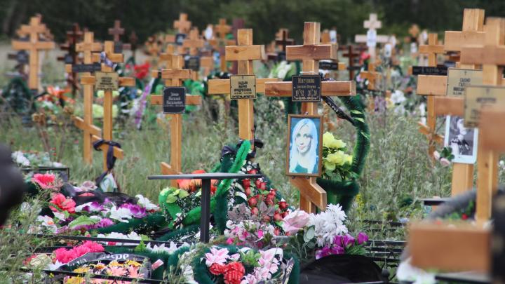 В Омской области за сутки от коронавируса умерли ещё трое пациентов
