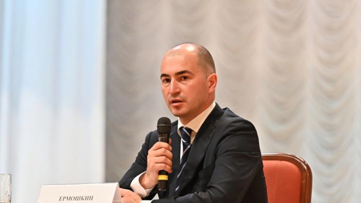 Организовывал «Рок над Волгой»: самарец стал и. о. министра культуры Хабаровского края