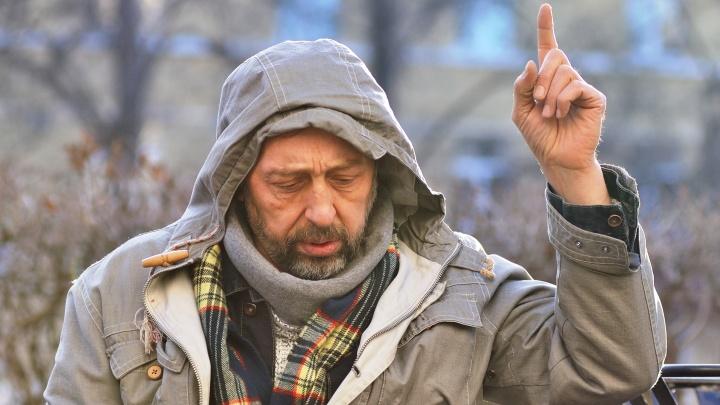 «Стукачи поганые»: Николай Коляда сравнил жалобы на нарушителей карантина с доносами Сталину