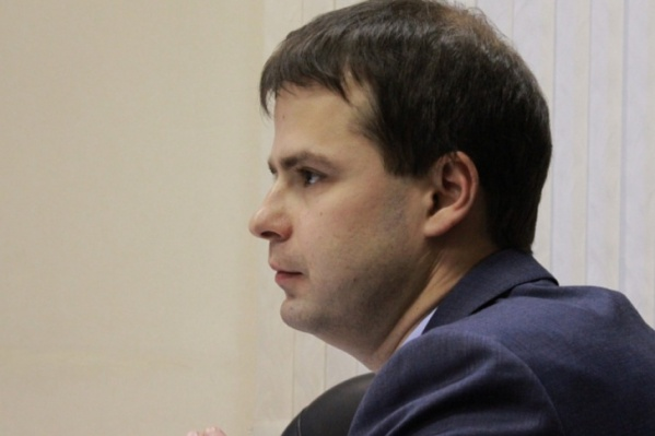Александр Асриянц готовится к переезду из Ярославля в Москву