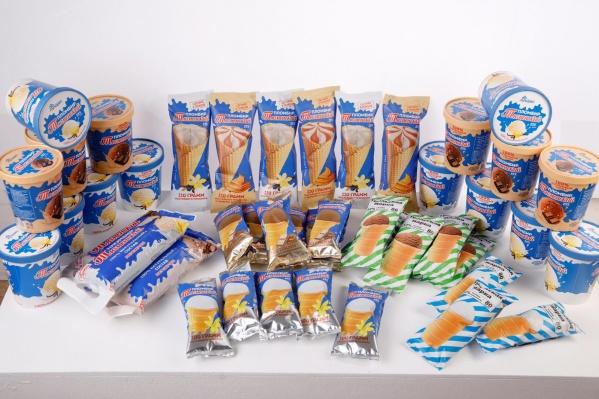 Тюменский производитель мороженого знает, как хочется летом побаловать себя этим десертом, поэтому проводит выгодные акции