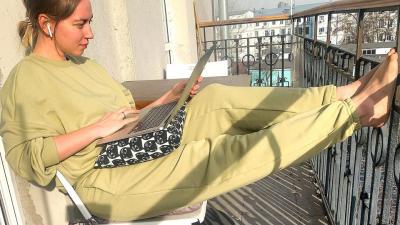Письмо из будущего: москвичка рассказала, как столица изменилась на карантине (нас ждет то же самое)